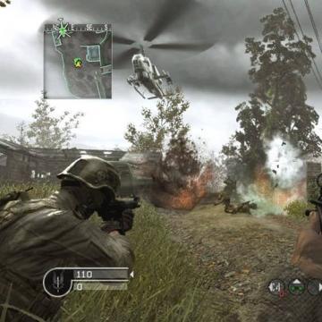 Call of Duty 4 (ПК)