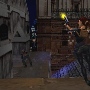 Tomb Raider III Adventures of Lara Croft