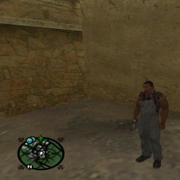 GTA San Andreas Zombie Apocalypse