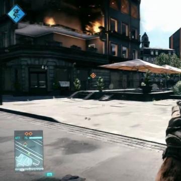 Battlefield 3 (Mechanicks)