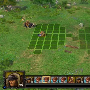 Heroes of Might and Magic 5 (ПК)
