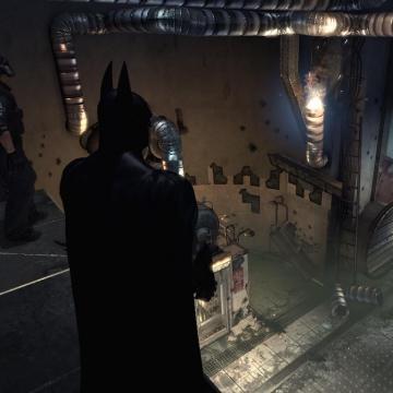 Batman Arkham Asylum (R.G.Repack)