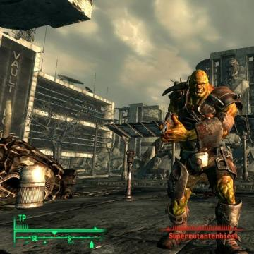 Fallout 3 (ПК)