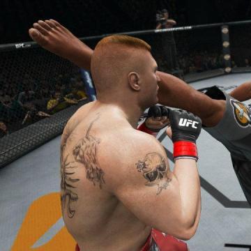 UFC Undisputed 3 (PC)