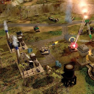Command and Conquer Generals 2 (2014)