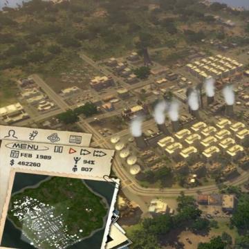 Tropico 3 Absolute Power
