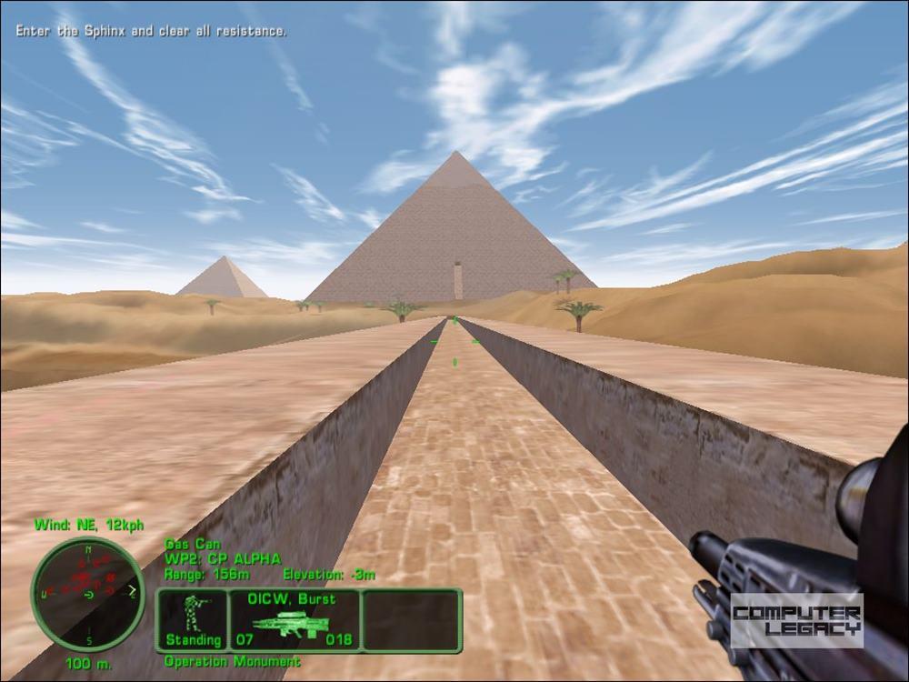 скачать игру дельта форс 3 через торрент бесплатно на компьютер - фото 6