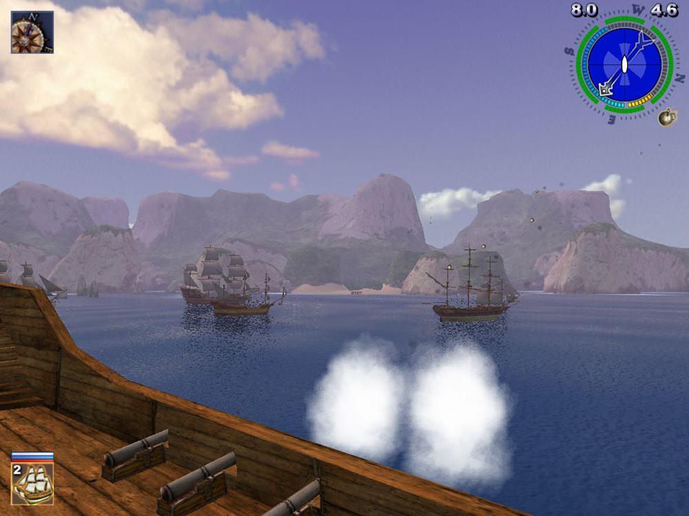 Скачать Игру Пираты Карибского Моря 1 Через Торрент На Компьютер