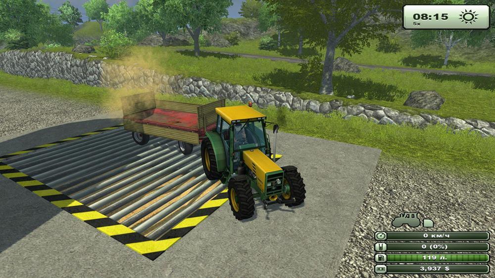 Скачать Farming Simulator 20 на компьютер бесплатно