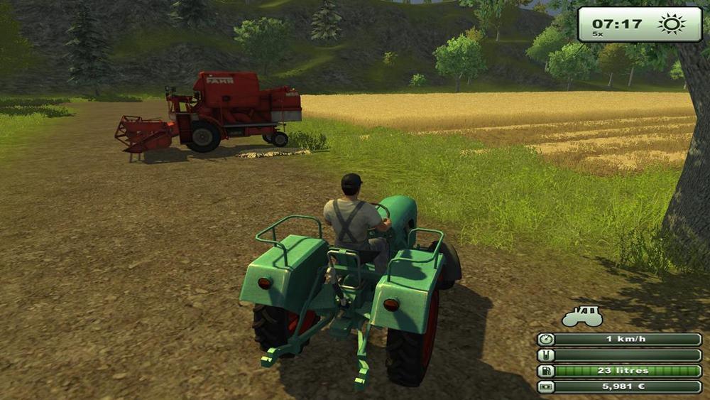 Как на farming simulator 2013 сделать много денег 346