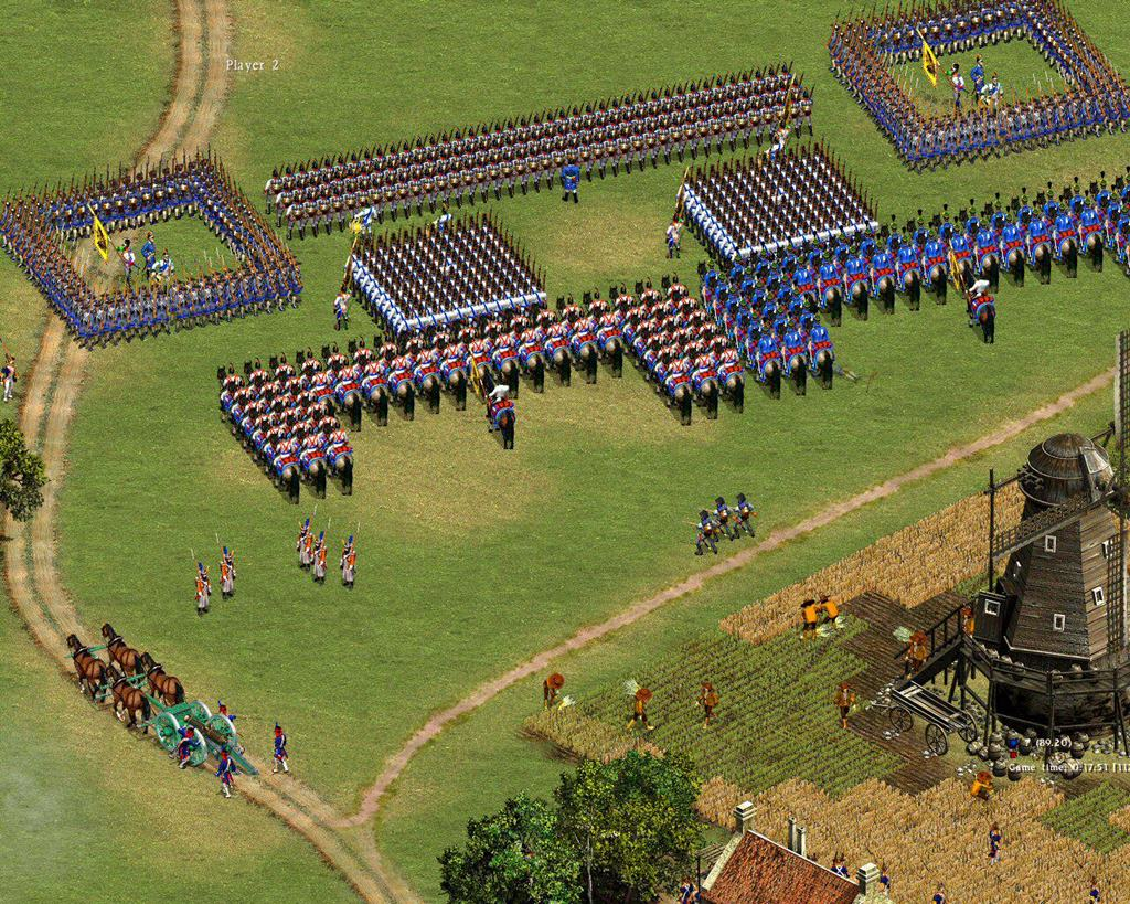 Казаки 2 наполеоновские войны (2005) скачать торрент бесплатно.