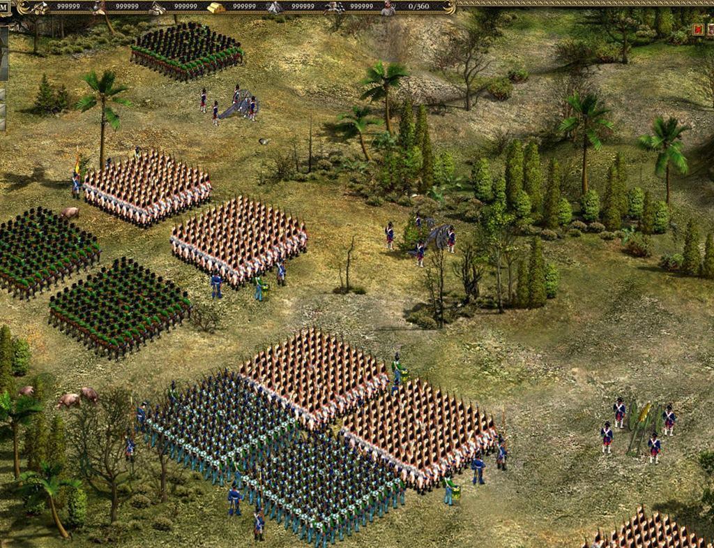 Игру Европу 3