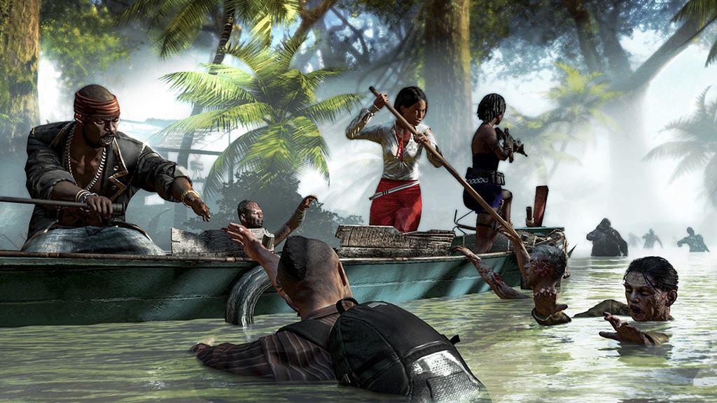 Скачать Игру Dead Island 2 Через Торрент Бесплатно На Компьютер На Русском - фото 9