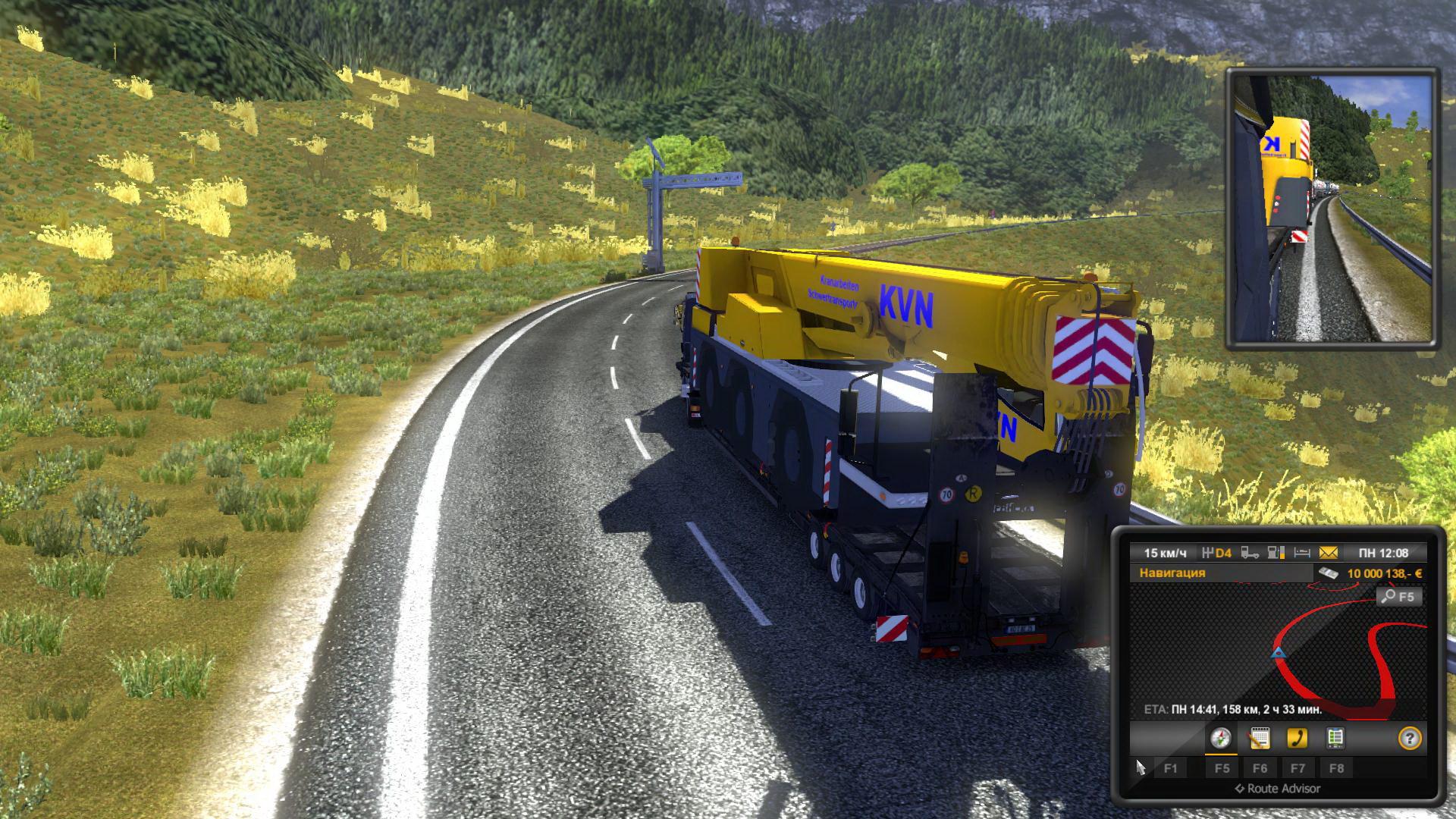 Euro Truck Simulator 2 Utorrent
