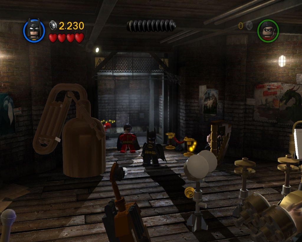 Игра Лего Бэтмен 2 Скачать Торрент На Компьютер Бесплатно img-1