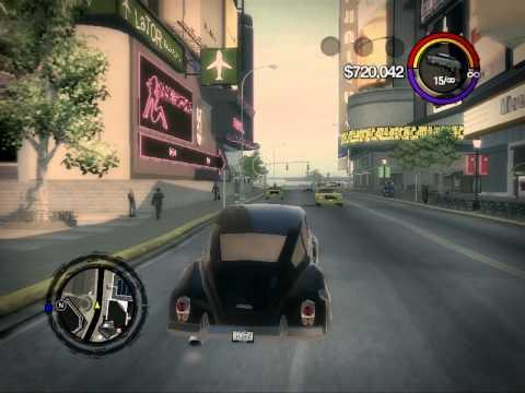 Saints row 2: cкриншот 9 из 132 (screenshots) на ag. Ru.