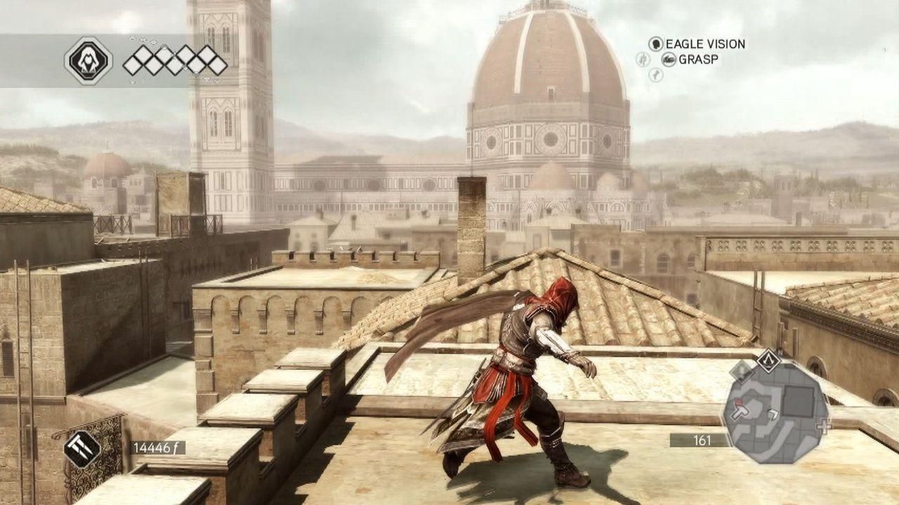 Assassin's creed: brotherhood скачать торрент бесплатно на pc.