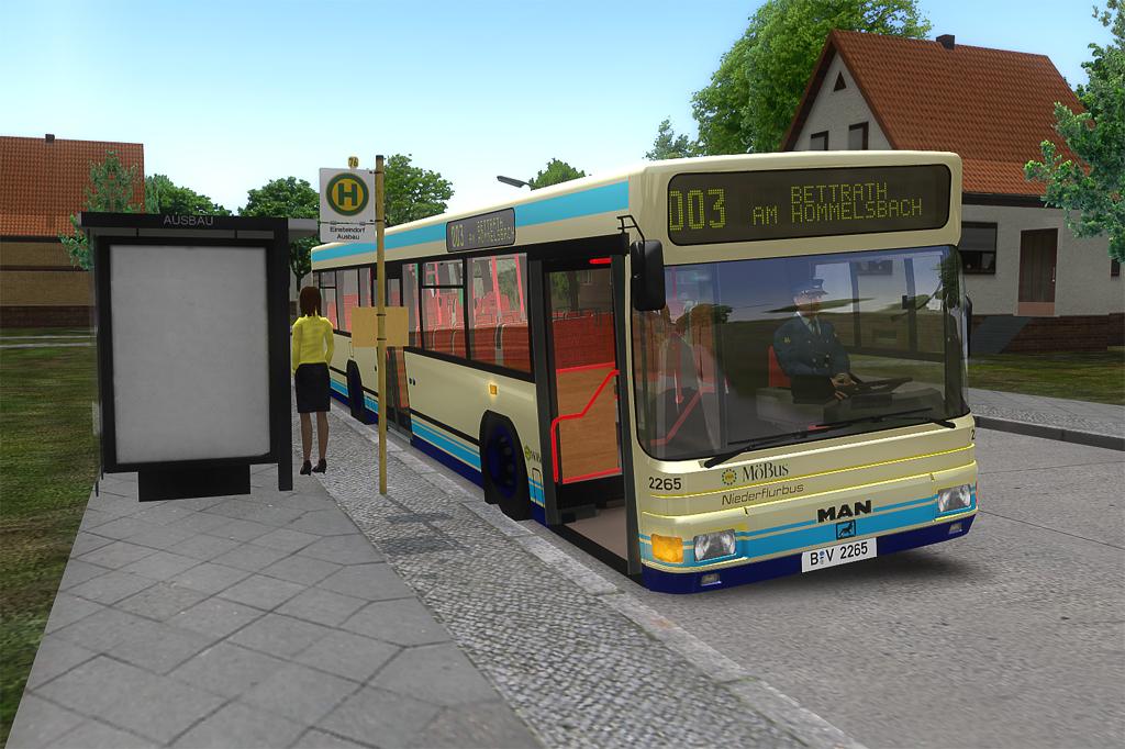 Скачать omsi 2 симулятор автобуса