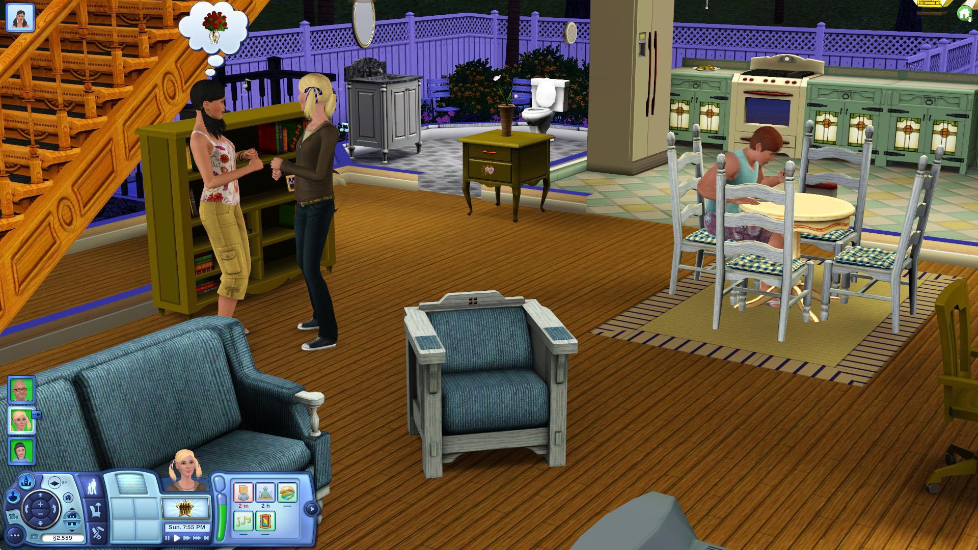 Скачать sims 3 все аддоны - f84