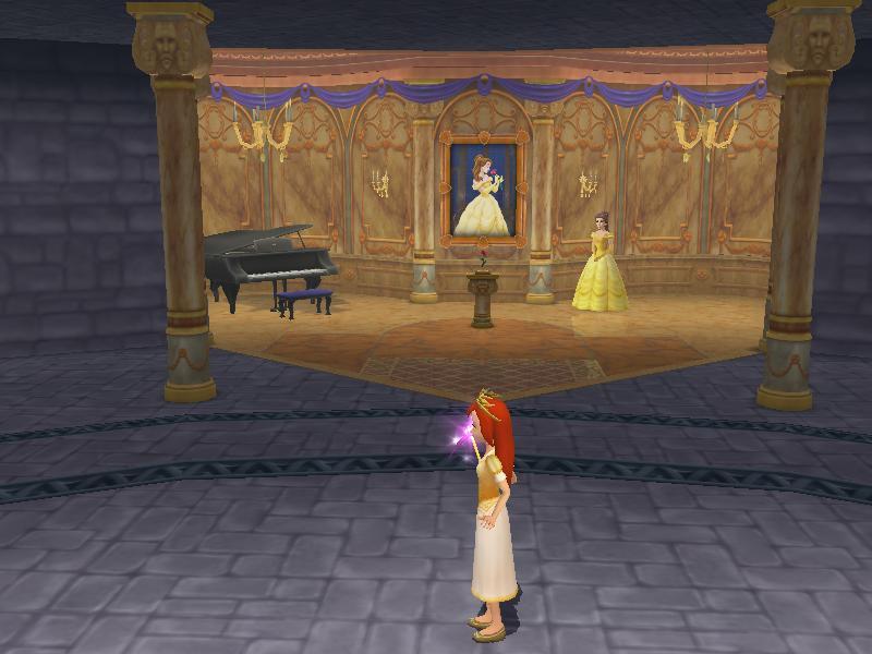 Скачать Игру Зачарованный Мир Принцесс Бесплатно На Компьютер Без Диска