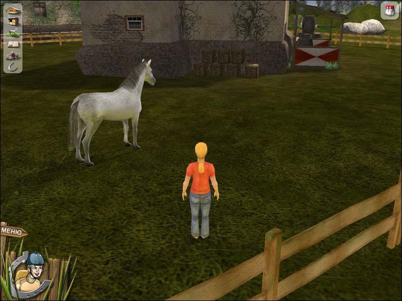 игра барби на лошадях скачать торрент