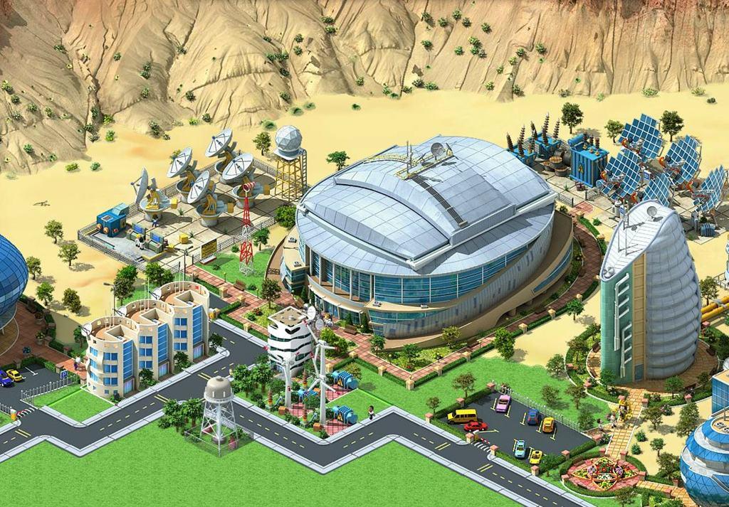 картинки игры город мегаполис того