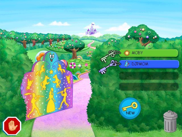 игры диснея принцессы зачарованный мир