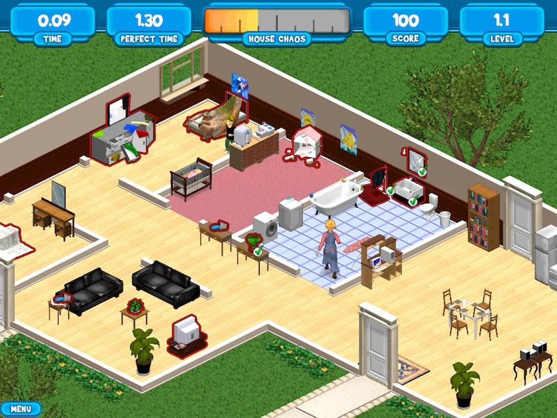 Няня-мания аркады и экшн онлайн игры скачать бесплатно.