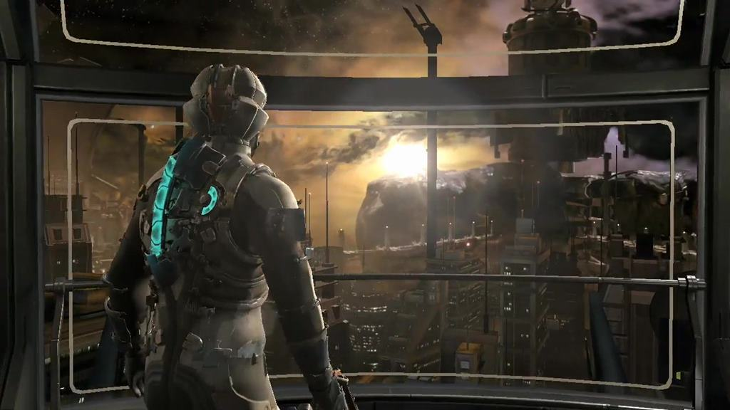 Dead Space 2 - обои, картинки, скачать на GameGuru