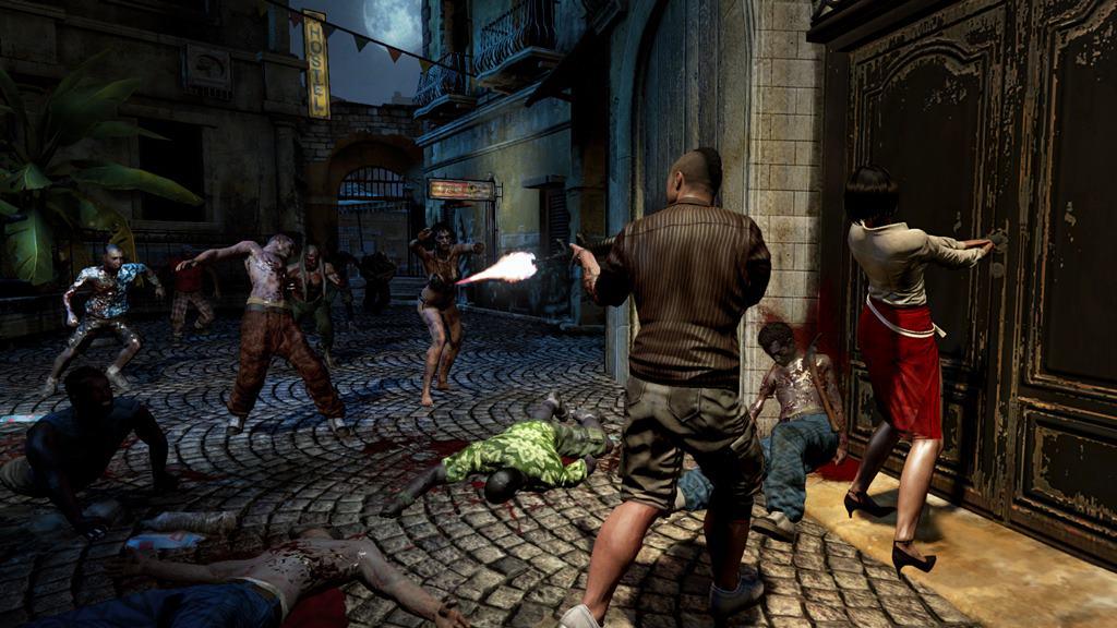 Скачать Игру Dead Island 2 Через Торрент Бесплатно На Компьютер На Русском - фото 5
