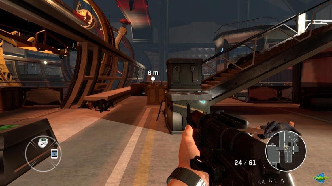 Скачать бесплатно игру на компьютер агент 007