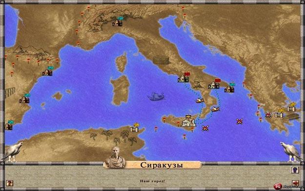 Ниже можно скачать Caesar 3 через торрент на компьютер, бесплатную полную в