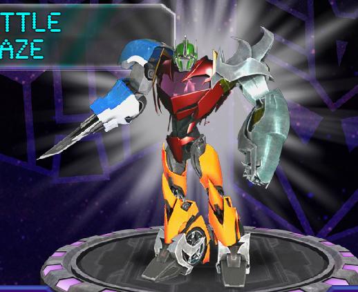 igrat-igri-robot-transformer