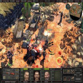 скачать игру Санитары Подземелий 2 на компьютер
