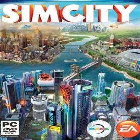 скачать игру Сим Сити 5 на компьютер
