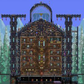 скачать игру Terraria бесплатно на компьютер
