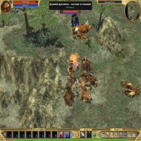 скачать Titan Quest Immortal Throne бесплатно