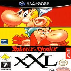 скачать игру Астерикс и Обеликс XXL
