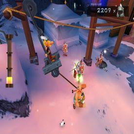 игру Астерикс и Обеликс XXL скачать бесплатно на компьютер