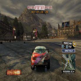 скачать игру Burnout Paradise 2 бесплатно