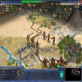 скачать игру Civilization 4 на компьютер
