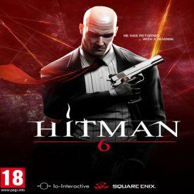 скачать игру Хитман 6 бесплатно на ПК
