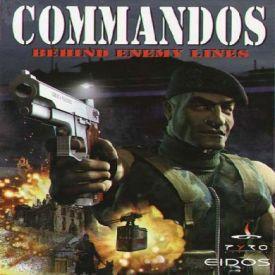 скачать игру Командос бесплатно на компьютер
