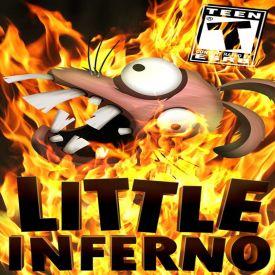 Little Inferno скачать игру