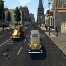 скачать игру La Noire бесплатно на ПК