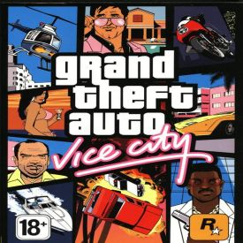 GTA Vice City скачать бесплатно на компьютер