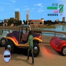 скачать игру GTA Vice City бесплатно на русском языке