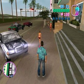 загрузить GTA Vice City без регистрации