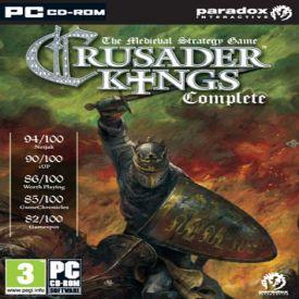 скачать бесплатно игру Крестоносцы 1