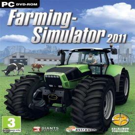 скачать игру Фермер Симулятор 2011